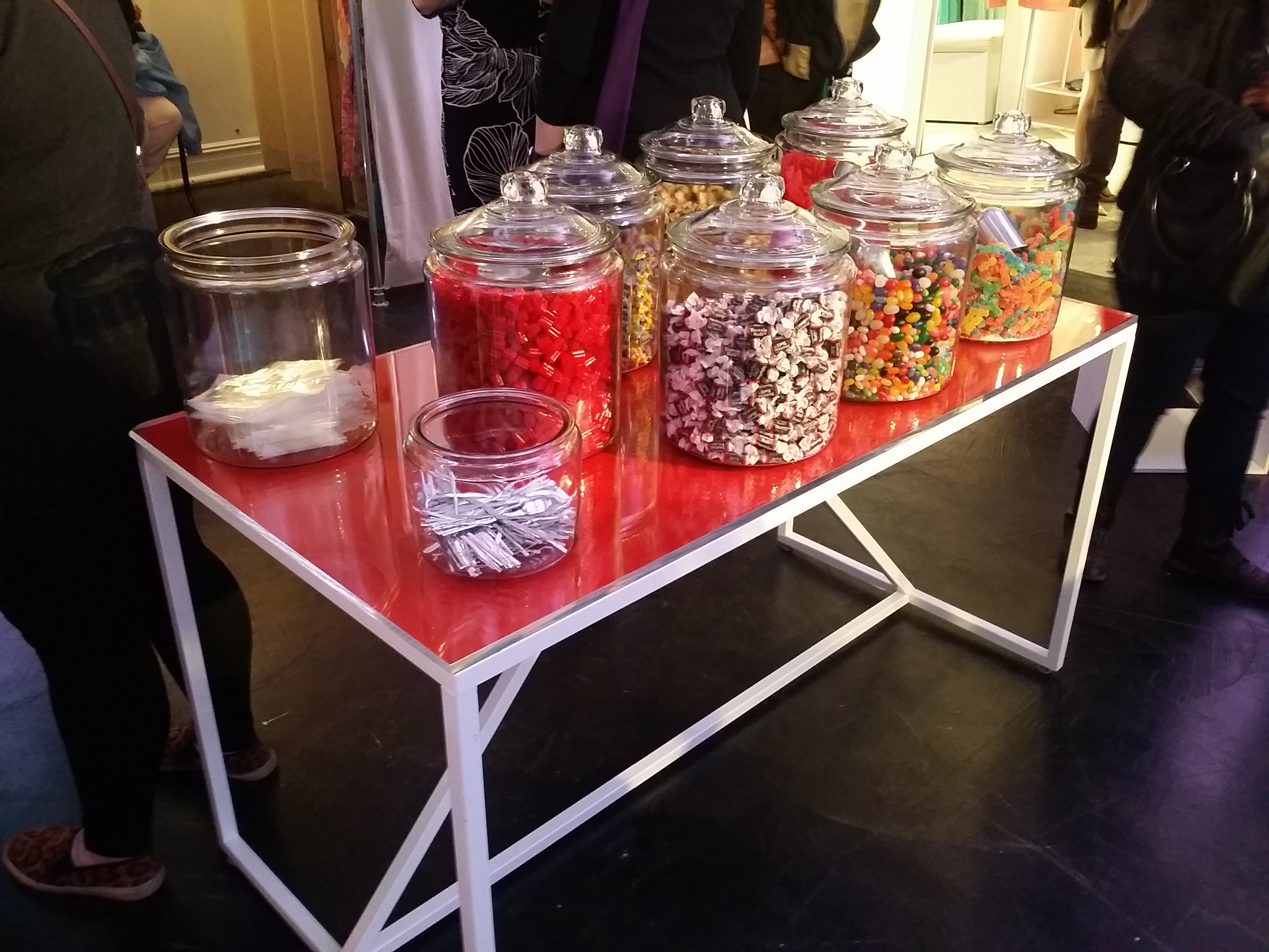 Dress Barn Event_ Candy 1
