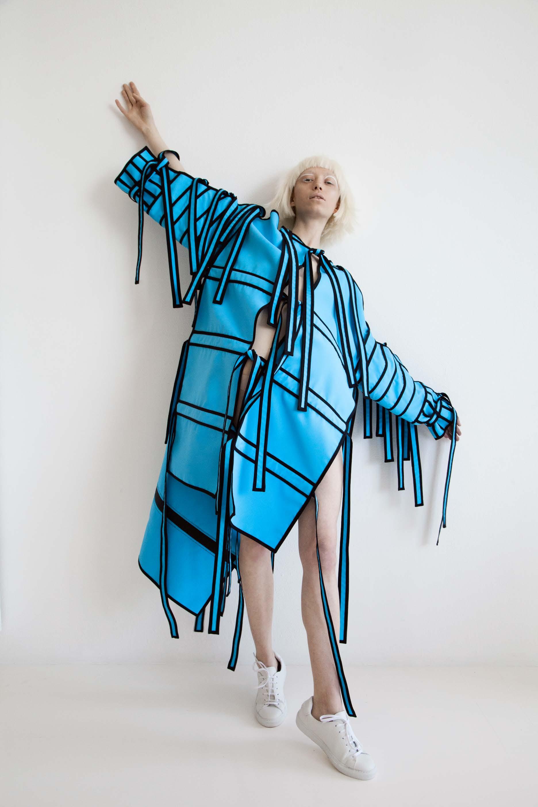 Sunny choi fashion designer 60
